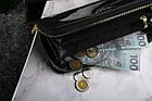 Шкіряний гаманець-пенал BETLEWSKI з RFID, фото 9