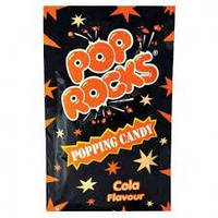 Шипучая карамель Pop Rocks Cola 7 g