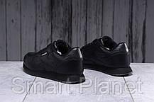 Кроссовки мужские 17792, Reebok Classic, черные, < 42 44 45 46 > р. 42-27,0см., фото 2
