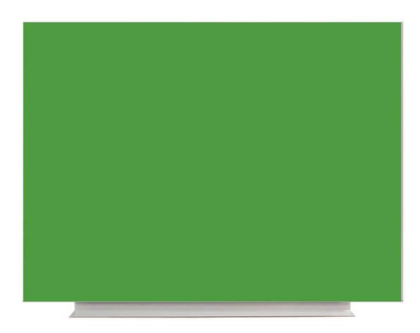 Доска магнитно-маркерная б/р 45x60 Зеленый, фото 2