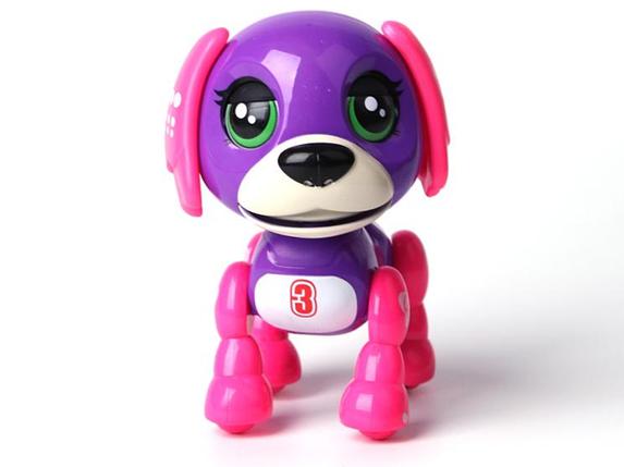 """Интерактивная игрушка """"Умный Щенок"""" E5599-1, фото 2"""