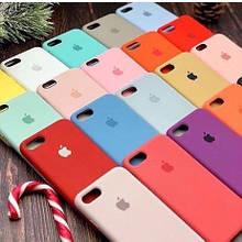 Silicone case для Iphone всех моделей
