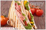 Бутербродниця Camry CR 3018, фото 8