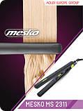 Вирівнювач для волосся Mesko MS 2311, фото 4