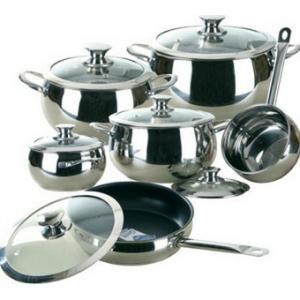 Набор посуды Maestro из 12 предметов (MR-3022)