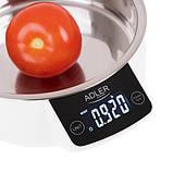 Весы кухонные Adler AD 3166, фото 4