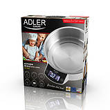 Весы кухонные Adler AD 3166, фото 5
