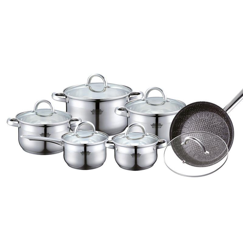 Набор посуды 12 пр. Peterhof 15774 PH