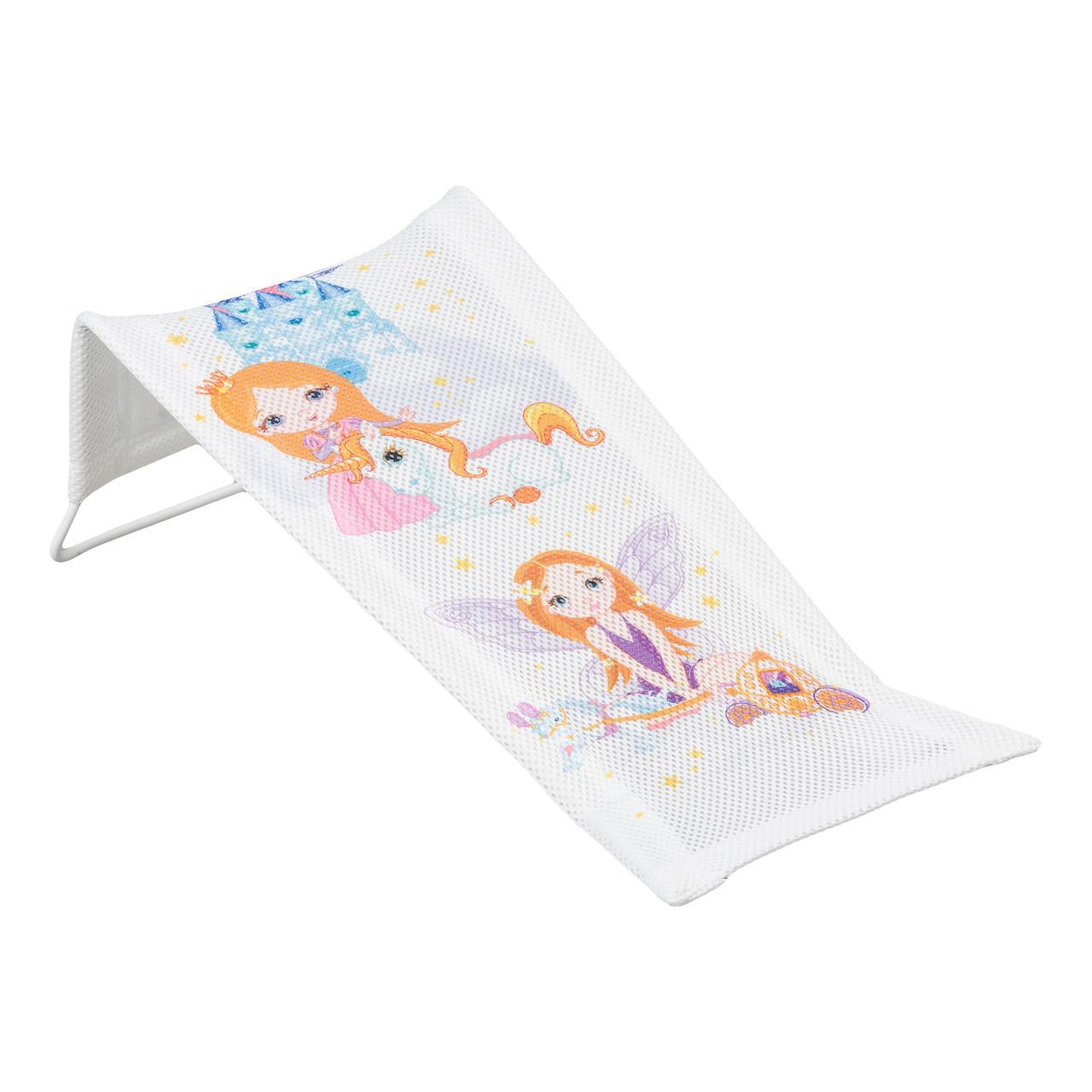 Лежак для купания Tega Little Princess Розовый