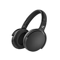 Bluetooth гарнитура Sennheiser HD 350 BT Black