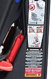 Автокресло Nania Cosmo SP Skyline Black (0-25 кг), фото 8