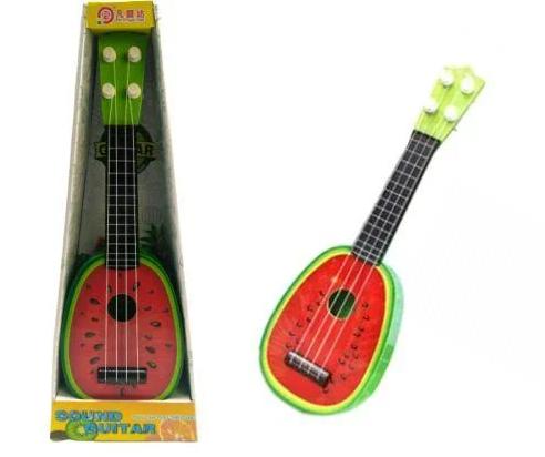 Гитара 819-20 Фрукты арбуз