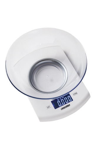 Mesko MS 3163 Кухонные весы с чашей