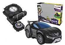 Часы-запускалка WatchCar Черный