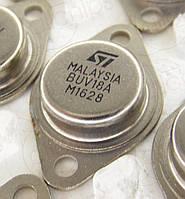Транзистор NPN 80А 100В ST BUV18A TO3 б/у