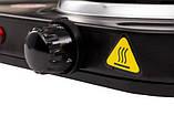 Плитка электрическая Mesko MS 6509 Плита электрическая, фото 7