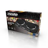 Плитка электрическая Mesko MS 6509 Плита электрическая, фото 9