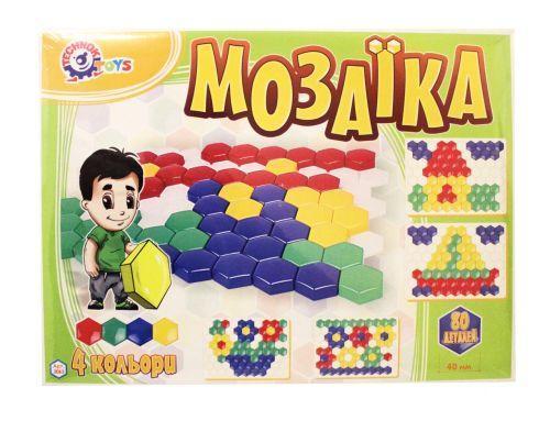 Мозаика (80 элементов) 2063