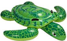 Надувной плотик «Черепаха» Intex 150 х 127 см (57524)