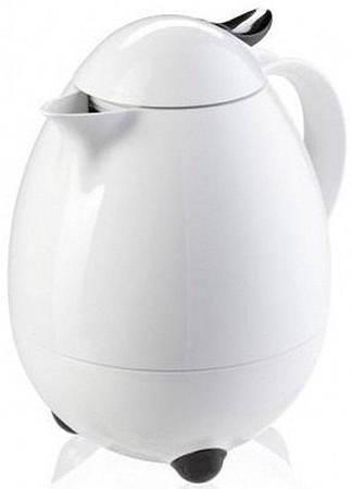 Термос-чайник Leifheit Columbus 2000w білий