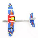 Самолет с пропеллером от USB. Планер, Детский Самолетик,Кукурузник, фото 3