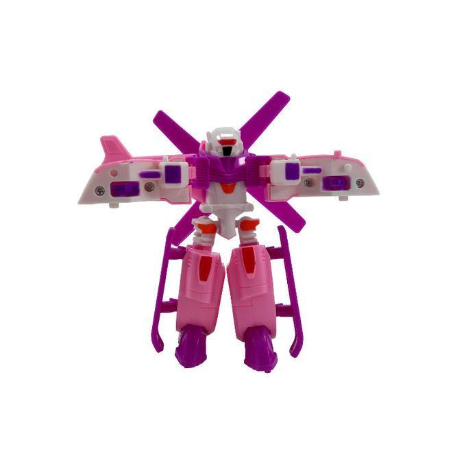 Робот-трансформер Tobot mini (301021)