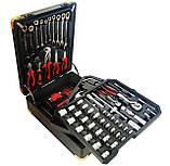 Профессиональный набор инструментов DMS® 450 предметов aus(799tlg) с тележкой, фото 4