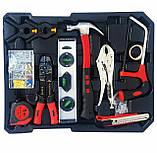 Профессиональный набор инструментов DMS® 450 предметов aus(799tlg) с тележкой, фото 6
