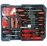 Профессиональный набор инструментов DMS® 450 предметов aus(799tlg) с тележкой, фото 7
