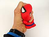 Сквиш Супергерой Человек Паук, фото 2
