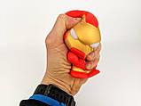 Сквиш Супергерой Железный Человек, фото 2