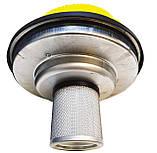 Пылесос DMS® 4in1 1800Вт промышленный, многоцелевой, контейнер 30л, без мешка, фото 7