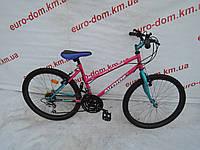 Горный велосипед Author 24 колеса 18 скоростей