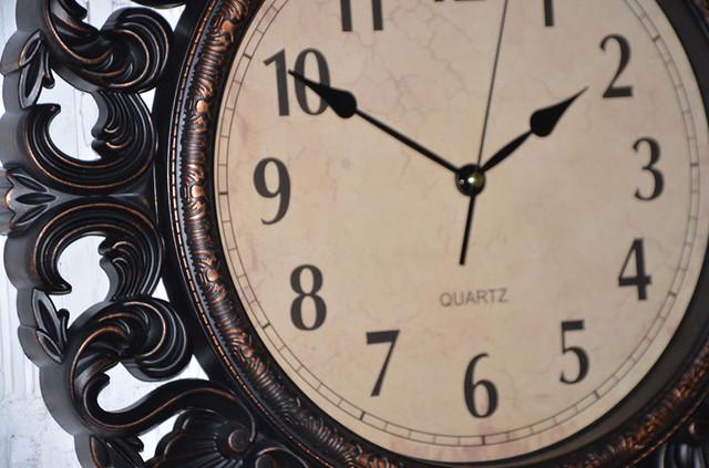 Часы настенные (50 см.)