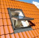 Мансардное окно Fakro стандарт 78*118, фото 1
