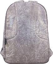 Рюкзак подростковый с карманом Winner One 255 для девочки, фото 3