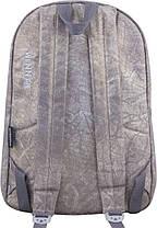 Рюкзак подростковый с карманом Winner One 255 для девочки, фото 2