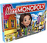 Настольная игра Hasbro Миссис Монополия (E8424)