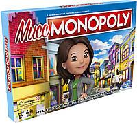 Настольная игра Hasbro Миссис Монополия (E8424), фото 1