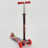 Самокат трехколесный Best Scooter Maxi 1388, фото 1