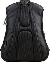 Рюкзак шкільний ортопедичний з USB підлітковий для хлопчика Winner One 394-15, фото 3