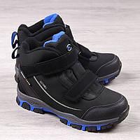 Качественные термо ботинки american club для мальчика 36 р-р - 24 см, фото 1