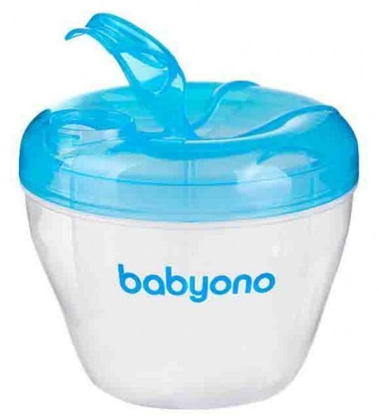Контейнер для сухой смеси BabyOno (1022)