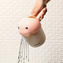 Кружка для мытья головы BabyOno Whale, розовый (1344/03), фото 2