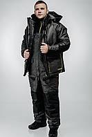 Зимовий рибальський костюм Ultimatum Extreme -30°C Gray