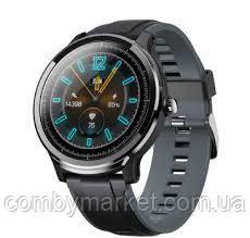 Смарт годинник Kospet Probe black