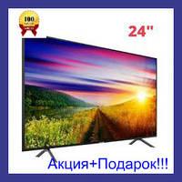 """Телевизор COMER 24"""" Smart (E24DM1100)"""