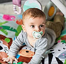 Развивающий коврик BabyOno Savanna (409), фото 4