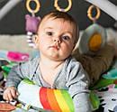 Развивающий коврик BabyOno Savanna (409), фото 6