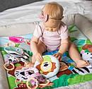 Развивающий коврик BabyOno Savanna (409), фото 8